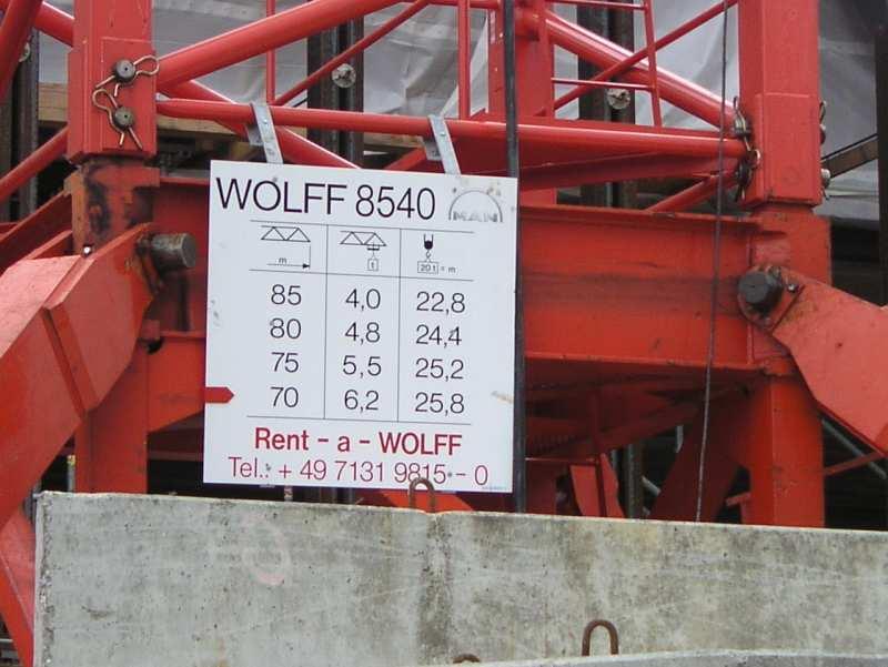 Grue WOLFF 05wollf68